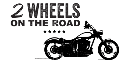 2 Wheels on The Road